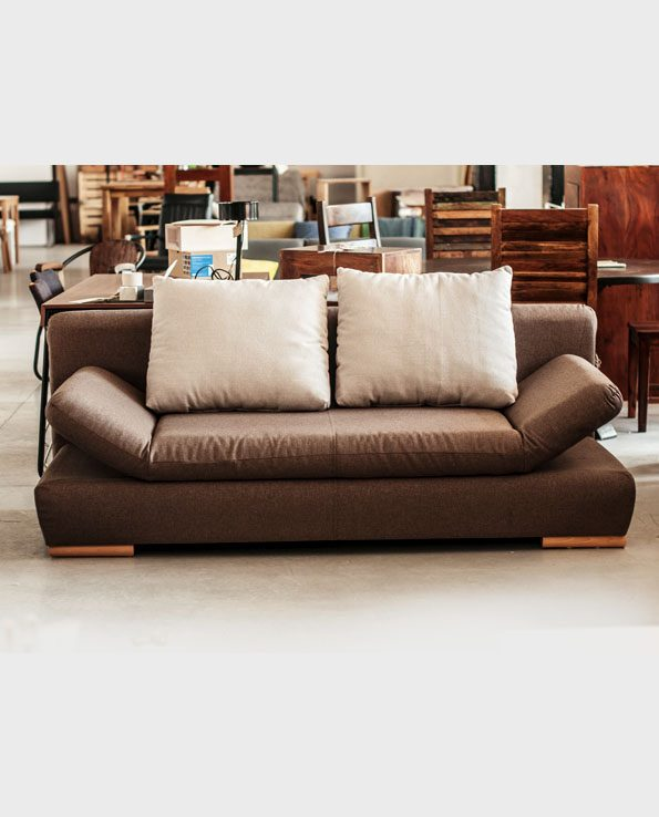 sofa rozk adana 2 osobowa anton gutmann factory homeware outlet. Black Bedroom Furniture Sets. Home Design Ideas
