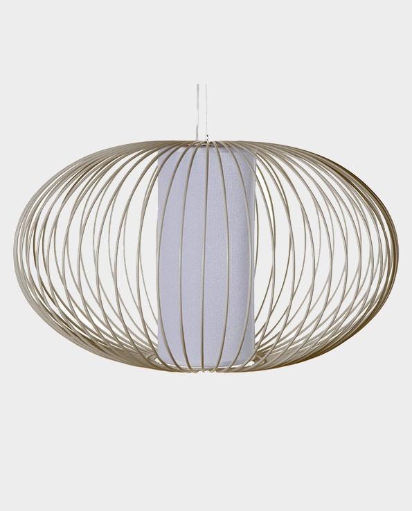 Lampa wisząca – Diffuser Bg Ø60cm – GIBAS