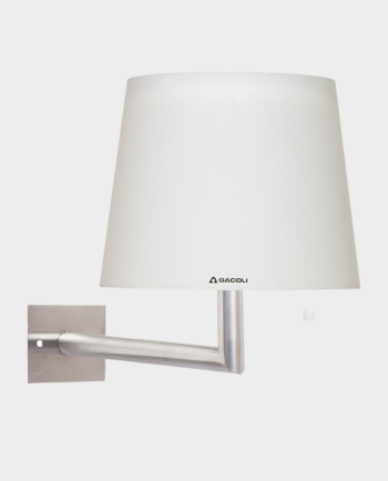 Lampa Ścienna Monroe 4 Solar - GACOLI