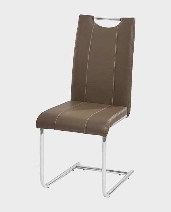 Krzesło Siljan – Cappuccino
