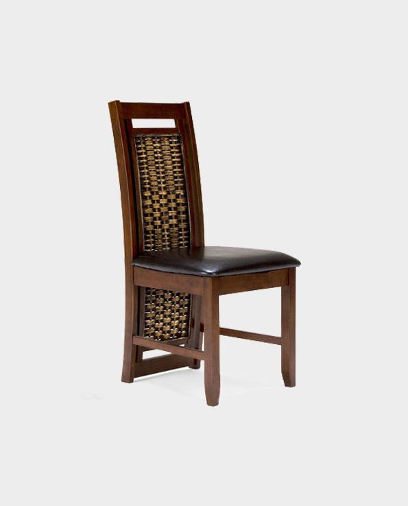Krzesło Oxaca kolonial – Massivum