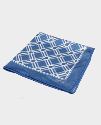 Chusteczka-Square-FatCloth-Niebieska