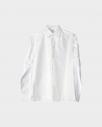 Koszula–LUXAA–Biała–M