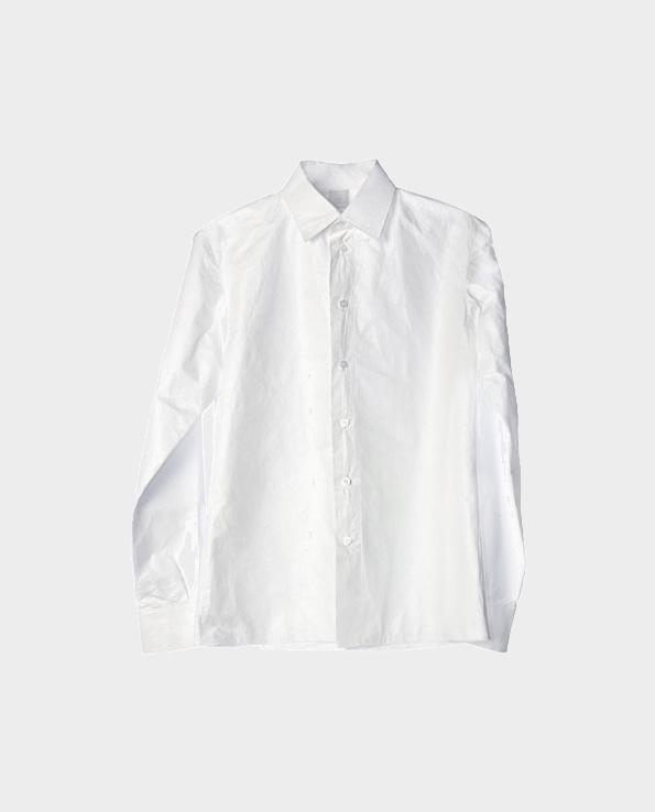 Koszula – LUXAA – Biała – M