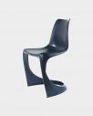 Krzesło 290 Cantilever - Steen Østergaard by Nielaus