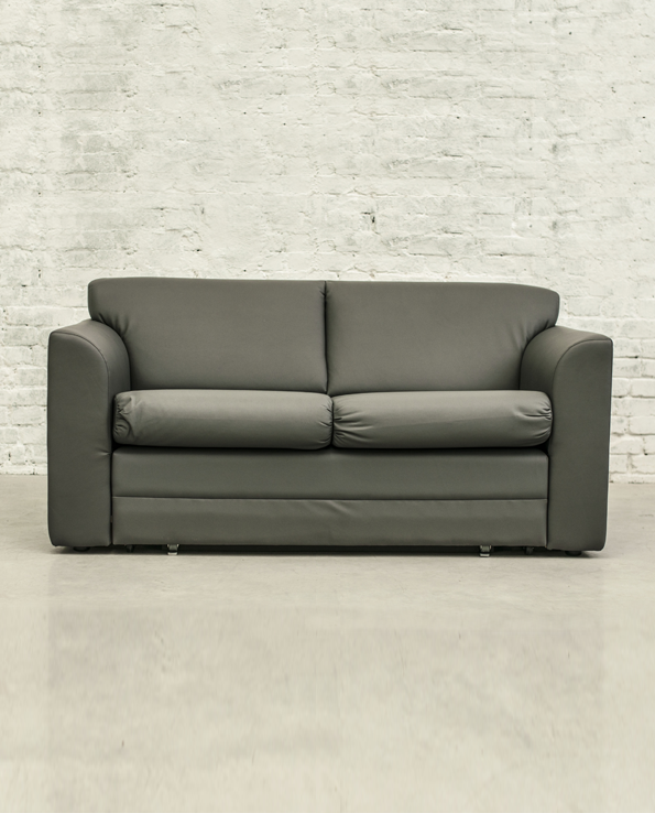 Sofa 2 os napoleon szara sk ra ekologiczna gutmann - Gutmann factory sofa ...