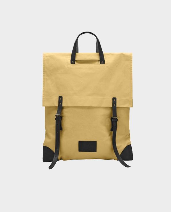 Plecak Hida – USE bag Budapest – Żółty