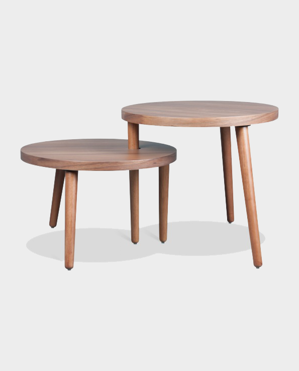 Komplet stolików kawowych Max & Moritz