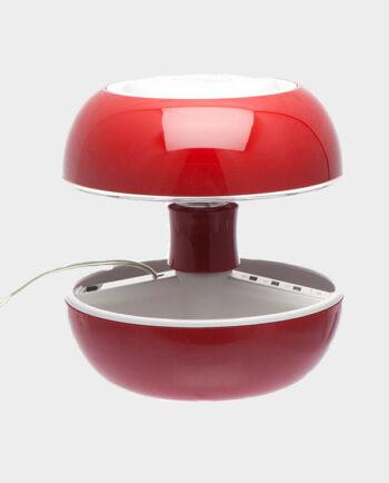 Lampa Joyo Classic-Vivida Technology-Czerwona