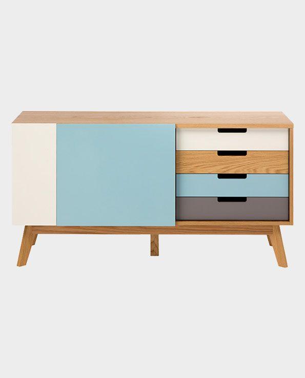 Komoda Chaser – Design for the Home – Leonhard Pfeifer