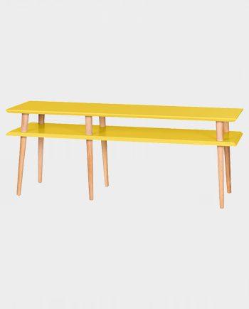 Stolik-pomocniczy-MUGO-139cm-medium-yellow-Ragaba