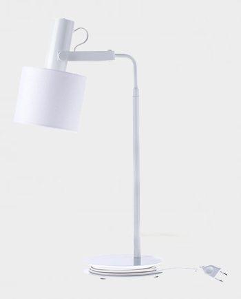 Lampa-stołowa-Toila-Biała-4ROOM