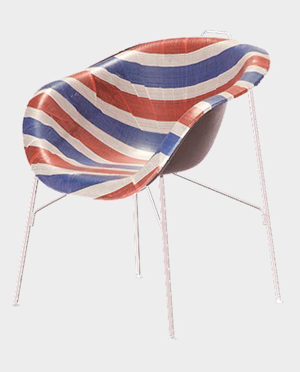 Krzesło Eu/phoria – eumenes