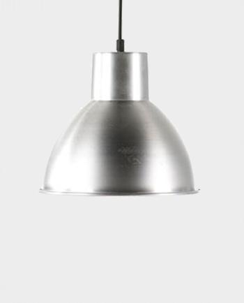 Lampa Hamilton – Srebrna