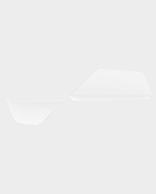 Półka – biała – MEME DESIGN