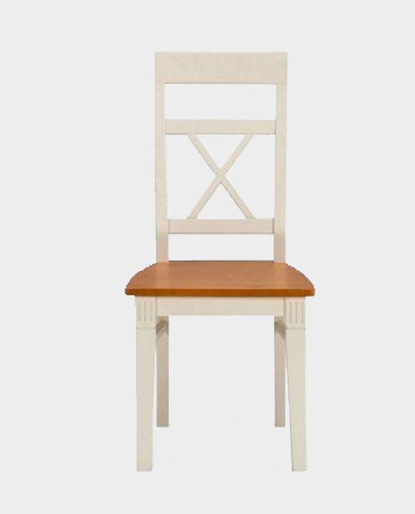 Krzesło CANNES – białe – Massivum